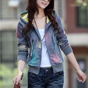 mycntaobao-2013 новых капюшоном отдыха свитер джемпер