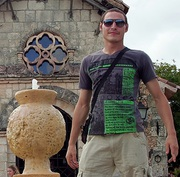 Гид-экскурсовод в доминиканской республике