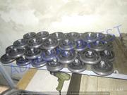 Клапан нагнетательный 34.06.01.00-017сб,  КТ6.06.001  от производителя.