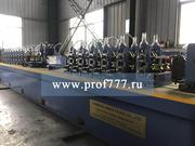 Линия для производства профильной трубы модель HB25