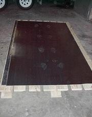 свинец листовой ССуА ГОСТ 9559